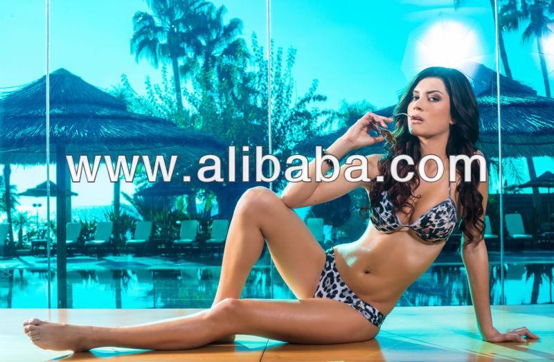 See larger image: Brazilian bikini, swimwear, beach wear, bathing suit