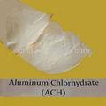 Aluminio chlorohydrate ach 46 - 48% coagulants en de tratamiento de agua