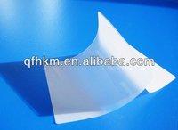 protective self automotive plastic film A4 125mic