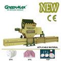 Greenmax a-c200 polistirolo riciclaggio macchinari