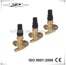 Yongda Brass Valve Supplier