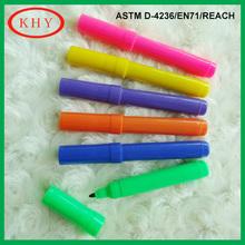 Permanent Colored Mini Marker Pen