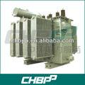 Ölimmersion transformator