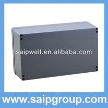 IP66 plexiglass boxes waterproof SP-FA12(200*130*80)