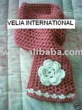 Bolivia alpaca wool scarves