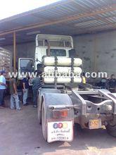 Diesel Dual Fuel