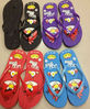 2013 newly promotional girls eva flip flops