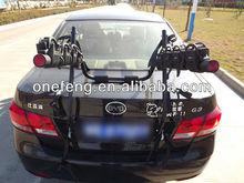 Four Rear Bike Rack