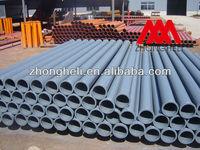 Carbon steel pipe- concrete pump pipe