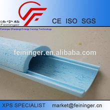 XPS insulation panel