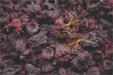 Dry Hibiscus,roselle, karkade (sabdariffa) Sudan