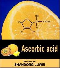 Vitamin C (Ascorbic acid)