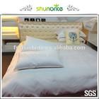 hotel bedding for 4-5 star hotel