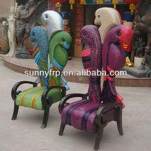 Art leisure chair
