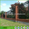Wrought Iron Gate (SGS Factory)