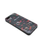 soft edge protector IMD processing tpu case for i phone 5