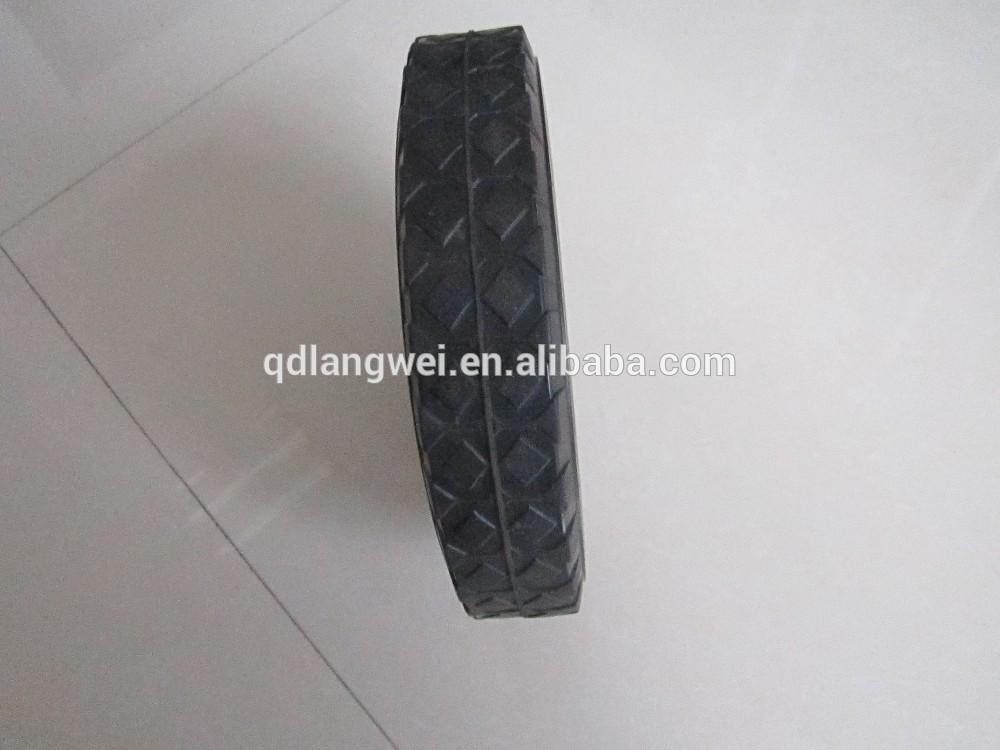 small wheel barrow wheels 7'x 1.5 china