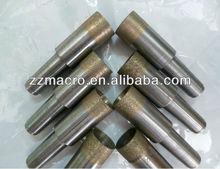 diamond core drill bit /glass core/glass core bit