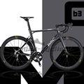 2013 completo de fibra de carbono de la bicicleta marco& modelo de moda marco de ruta, de carbono bicicleta completa de bmc