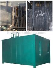 2014 carbonization furnace,charcoal carbonization stove,smokeless coal carbonizer