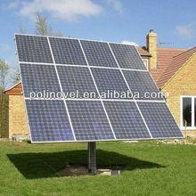 solar sun tracker 1KW