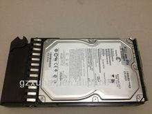 "AW555A 2TB 7.2K 3.5"" SAS P2000 Server Hard Disk For HP"