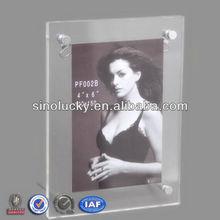 Fashionalb And Elegant Acrylic Photo Frame
