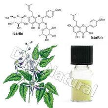 Herb for Sex Improvement/Epimedium Extract Powder