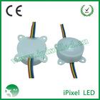 12V led point light sources,led pixel light full color