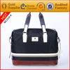Hot popular designer men's personalized leather bag duffel bag fashion