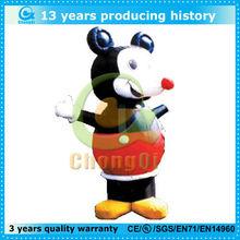 hot !!! inflatable cartoon,hot inflatable cartoon characters
