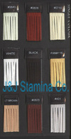 Blind & Curtain / String Curtain / Two layer strings-single & double color