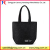 Cheap Recycle Felt Tote Bags For Shopping