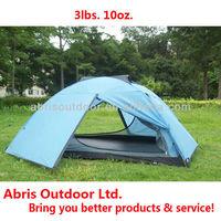 Abris Trekking Tent - Ultra Lightweight Hiking Tents