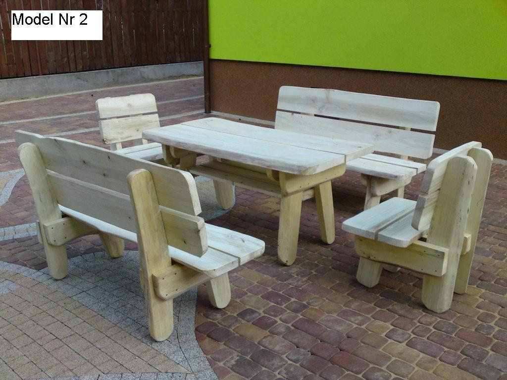 De madera muebles de jardín para restaurantes, Pizzerias, Bares