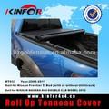 Boîte de camion pour couvrir nissan frontier 5' lit.( avec ou sans utilitrack) 2005-2011 modèle