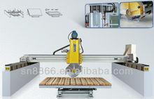 HWXQJ400 Bridge Cutting Machine laser stone cutter