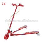 CE&ASTM F 963 Kids&adults 3 Wheel Kick Scooter (DB8175L-W2-F1)