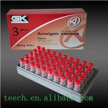 Amalgam Capsule/Dental amalgam