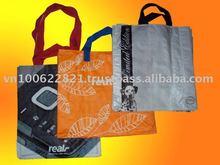 PP woven supermaket shopping bag