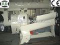 La venta caliente! Ce/gost rd350/420/508/678mx unidad del engranaje de la biomasa de cáscara de arroz de la máquina de pellets