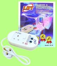 3P LBT Surge Protection (Fax, Copier, Codless Phone, Computer)