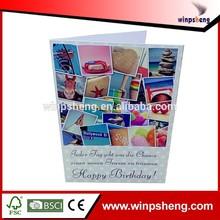 Branding Ideas Promotional Greeting Card