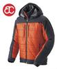 classic men cotton pad 100% nylon jacket