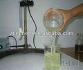 la desviación de la viscoelástica de ácido