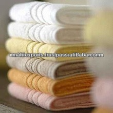 Low rate brand bath towel