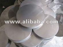 aluminium disques