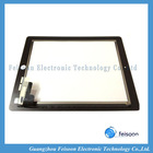 for ipad 2 glass screen digitizer replacement accept paypal