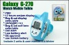 G-270 Cat watch walkie talkie