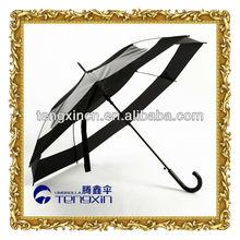 fancy design poe umbrella